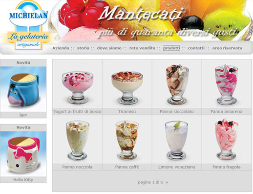 www.michielan-gelati.it