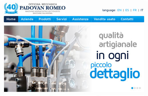 www.officinapadovan.com
